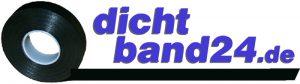 Logo www.dichtband24.de Dichtbänder - Multifunktionsbänder - Kompriband - Quellband