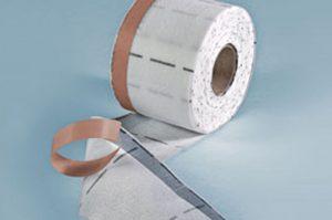 Folienband, Folienbänder DUO und DUO Easy zur Abdichtung innen und aussen - www.dichtband24.de