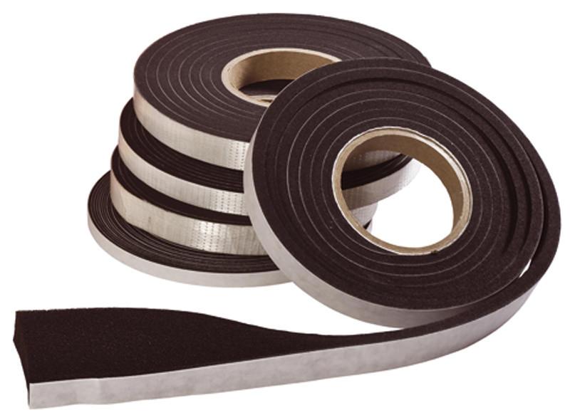 Kompriband Dichtband Fugendichtband BG1 Typ 15//5-12mm Quellband Dichtungsband